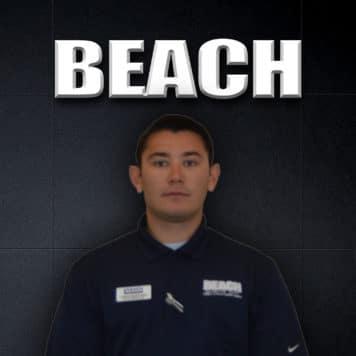 Jake Sanchez