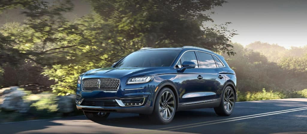 2019 Lincoln Nautilus An Introduction Beach Automotive Group