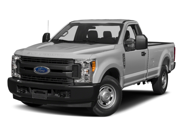2018 Ford Super Duty F-250