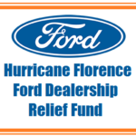 Hurricane Florence Ford Dealership Relief Fund