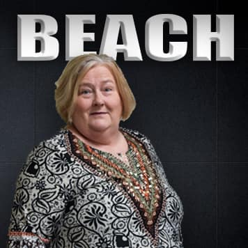 Terri Tuck