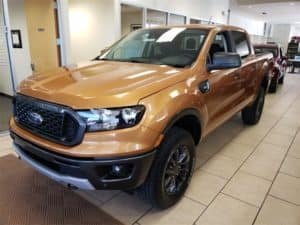 Myrtle Beach Ford >> 2019 Ford Ranger Has Arrived In Myrtle Beach Beach