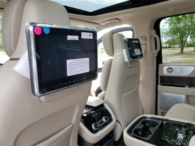 Lincoln Play Enjoying Technology The Effortless Way Beach Automotive Group