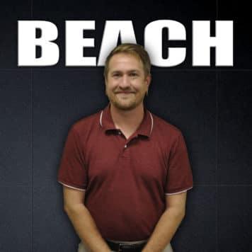 Bradley Benson