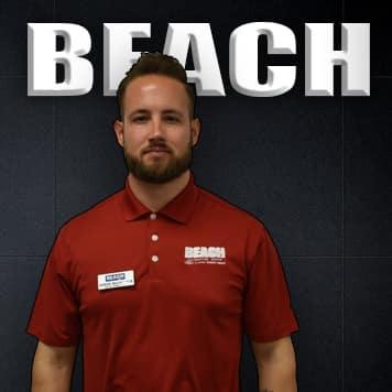 Aaron Baunchalk
