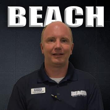 Todd Spiehler