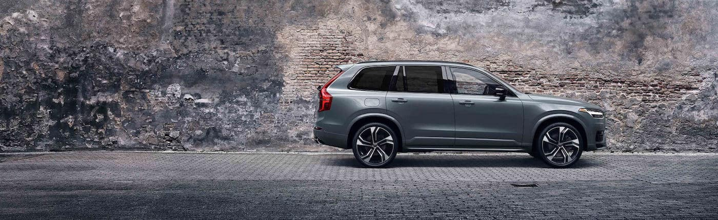 what is the 2020 volvo xc90 price? | volvo suv price