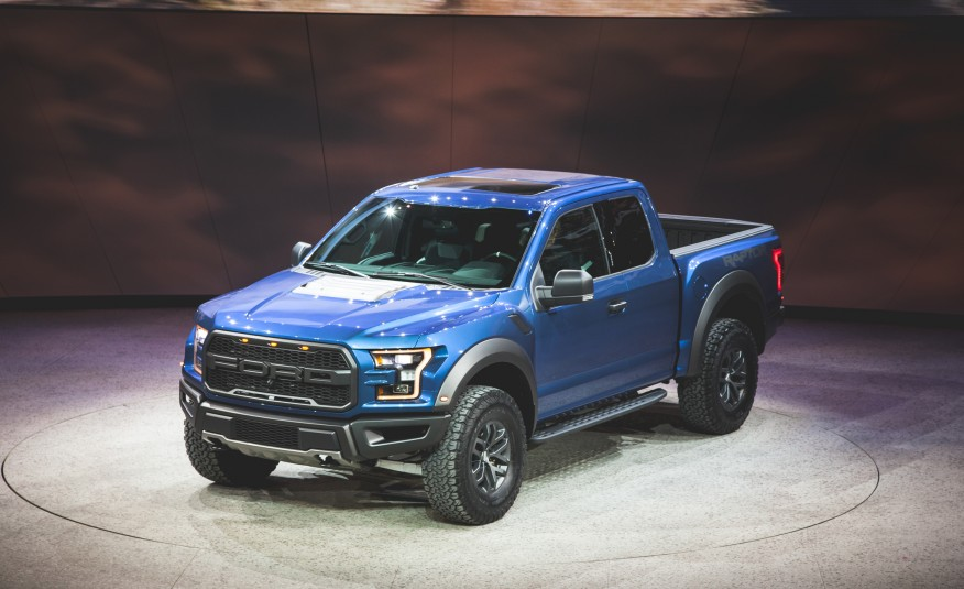 2017 ford f 150 raptor drone footage beach ford