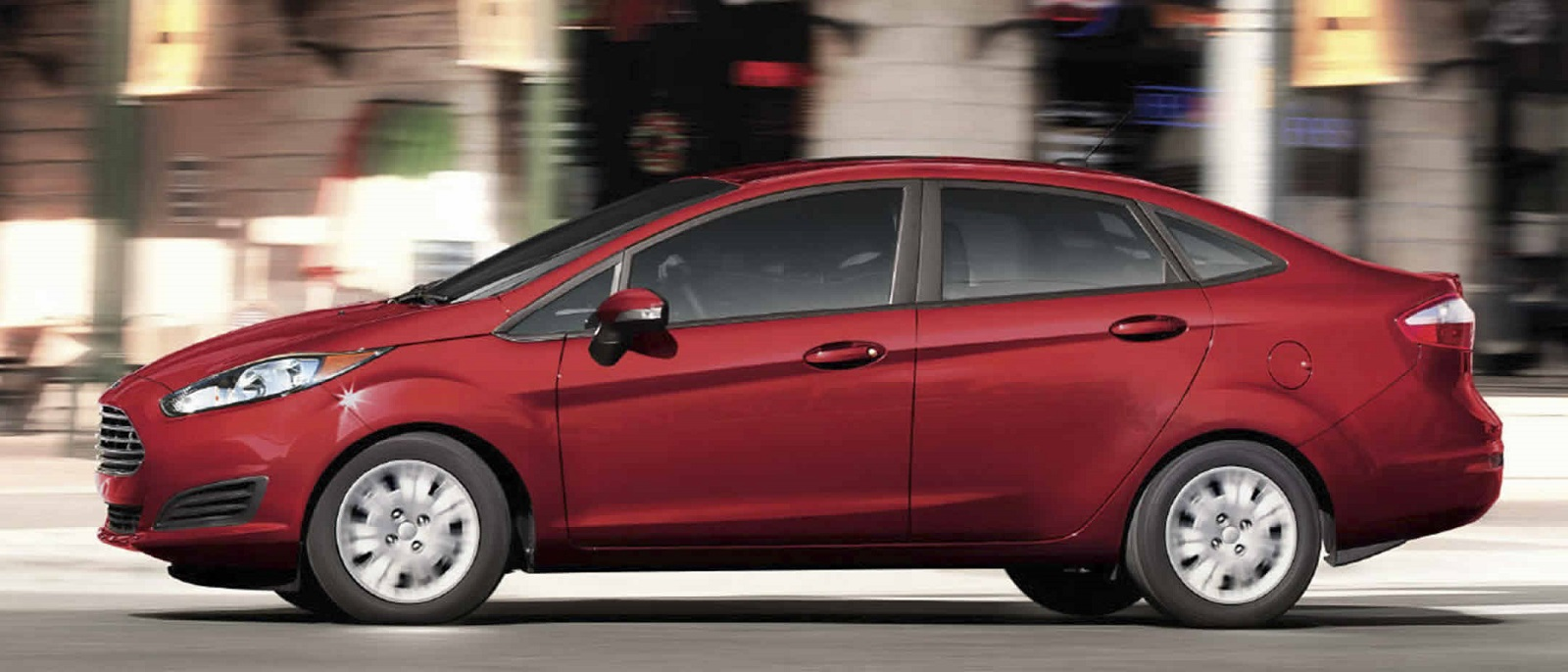 2017-ford-fiesta-sedan-red-profile