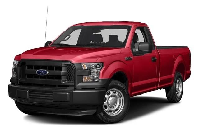 2017-ford-f-150-red
