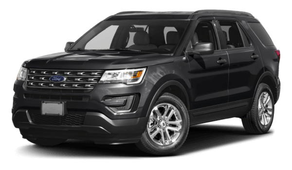 2017 Ford Explorer Vs 2017 Toyota Highlander