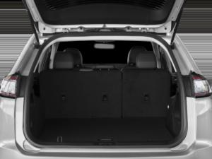 Ford Edge Adaptive Cruise Control