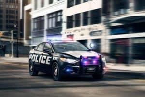 Police Responder