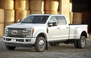 Super Duty Limited