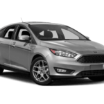 2018 Focus Hatchbacks
