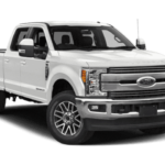 2019 F-Series Super Duty