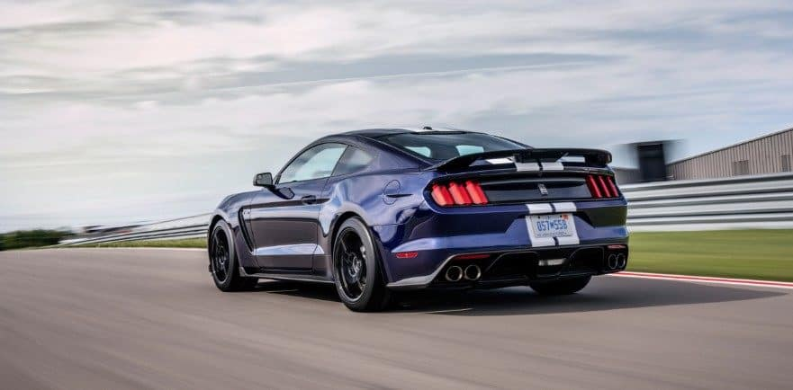 2019 Shelby Gt350 And Gt350r First Look Beach Ford
