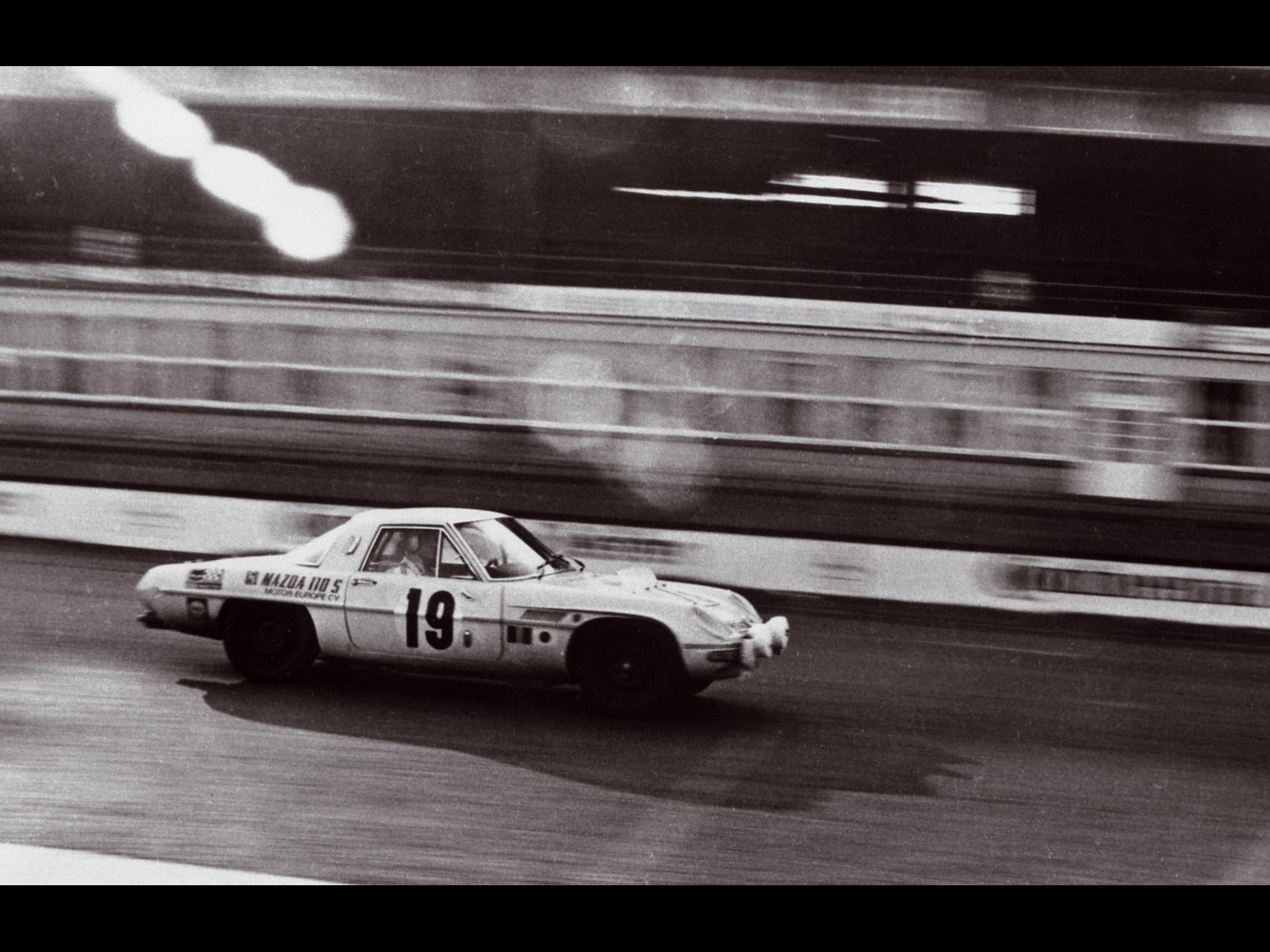 Mazda Racing: A bit of history | Beach Mazda