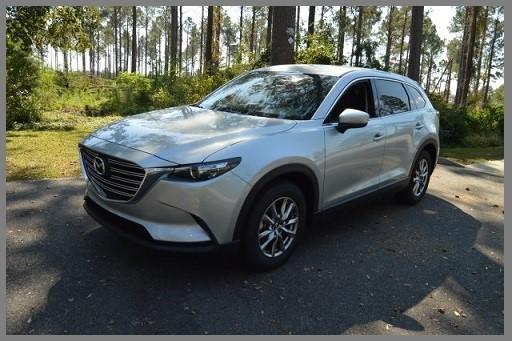 Mazda Cx 9 Named Car Driver 10 Best Beach Mazda