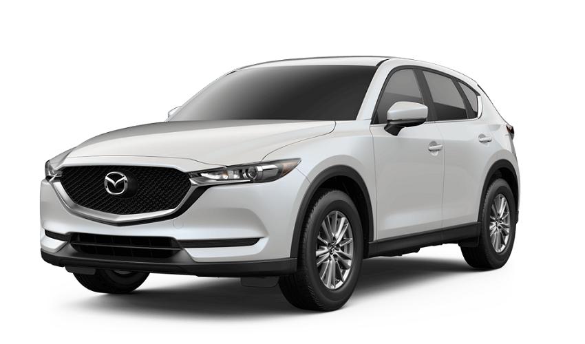 2017-Mazda-CX-5-Sport