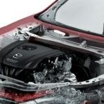 2017 Mazda6 skyactiv tech