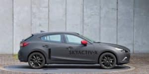 SKYACTIV™-X