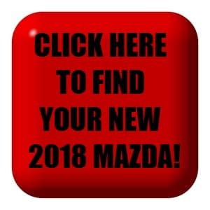 2018 Mazda Drive for Good