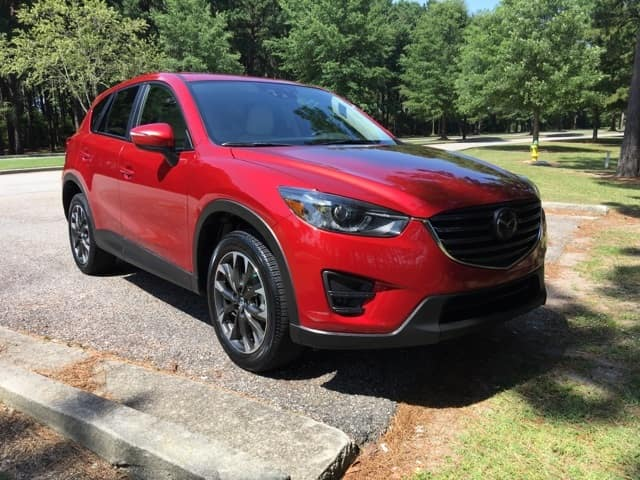 Mazda Certified Pre-Owned Vehicles