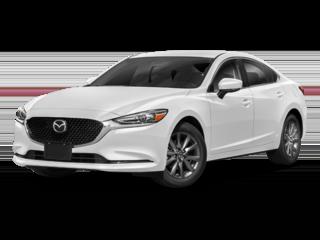 Mazda6 Model
