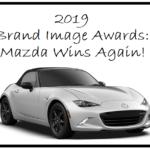 2019 Brand Image