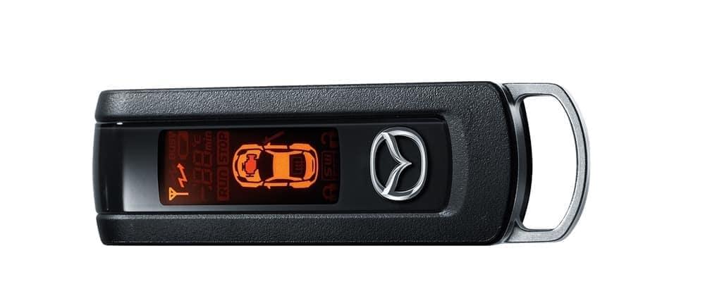 Mazda3 Key Fob