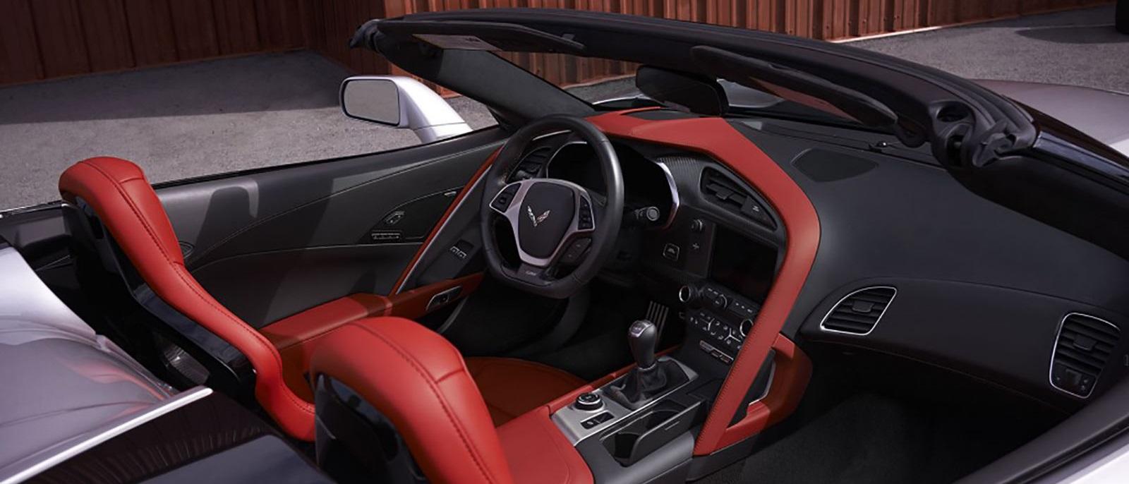 2015 corvette stingray z06 lisle bill kay corvettes and classics - Corvette 2015 Stingray Z06