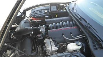 Learn About Engine Overheating Causes with Bill Kay Corvettes