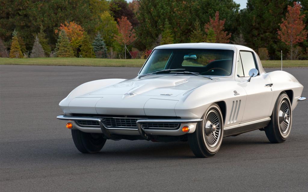 car posted on craigslist turns out to be vintage 1960 corvette. Black Bedroom Furniture Sets. Home Design Ideas