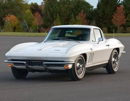 1966 Chevrolet Corvette StingRay Coupe