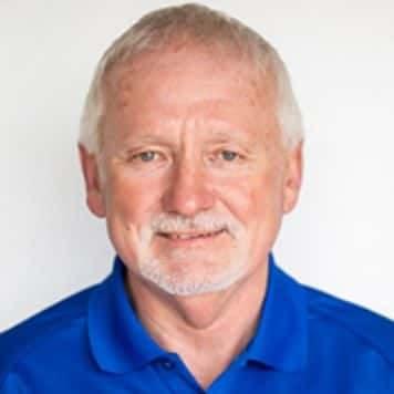 Pete Kirchner