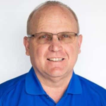 Ken Bergeron