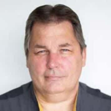 Jim Dominy