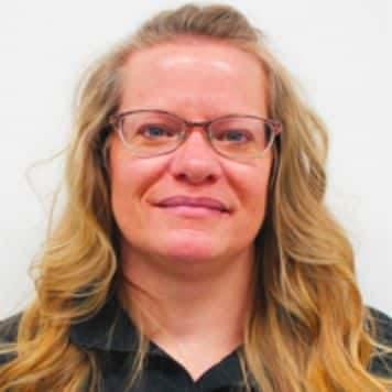 Heather Ostenson
