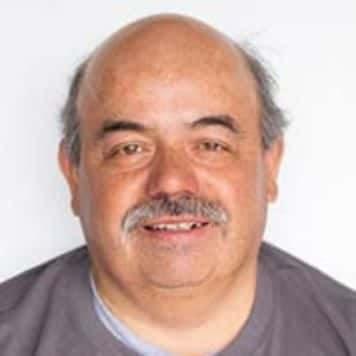 Rob De La Torre