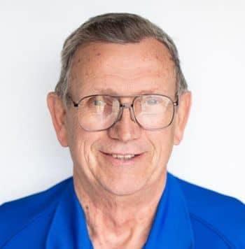 Bob Heyrdahl
