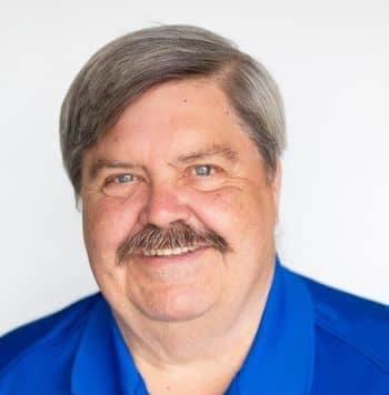 Dave Spoerry
