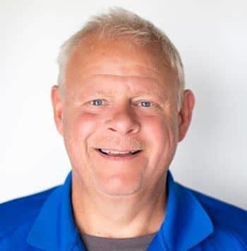 Jon Oldenburg
