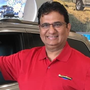 Nathan Upadhyaya