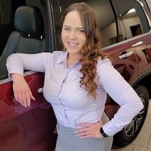 Melanie Pagano