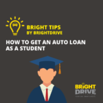 Auto Financing for Students