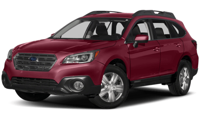 2018 Subaru Outback Comparison
