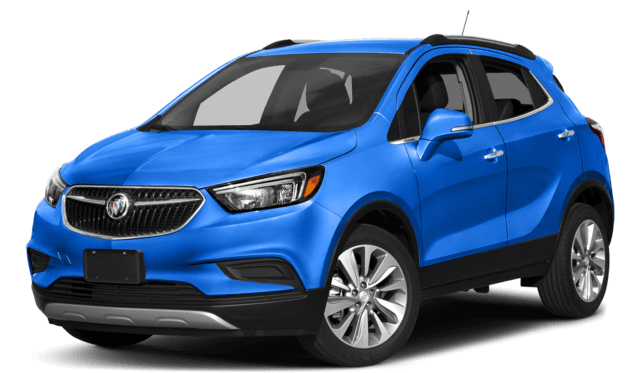 2018 buick encore vs 2018 subaru crosstrek brown automotive group. Black Bedroom Furniture Sets. Home Design Ideas