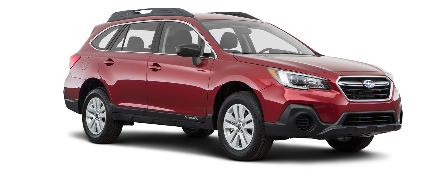 Usaa Auto Buying >> Meet the 2018 Subaru Outback | Brown Automotive Group
