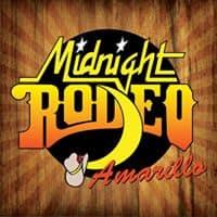 Midnight Rodeo logo
